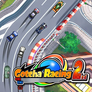 Buy Gotcha Racing 2nd CD Key Compare Prices