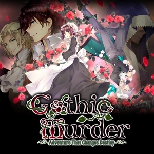 Gothic Murder Adventure That Changes Destiny