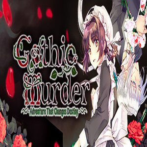 Buy Gothic Murder Adventure That Changes Destiny Nintendo Switch Compare Prices