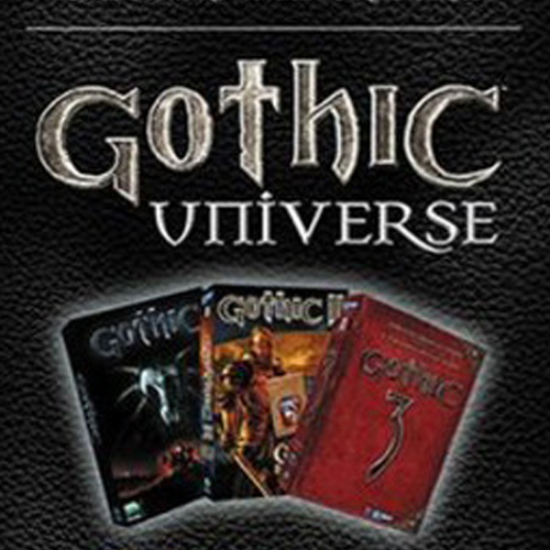 Buy Gothic Universe CD Key Compare Prices