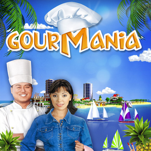 Buy Gourmania CD Key Compare Prices
