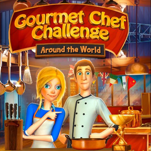 Buy Gourmet Chef Challenge Around the World CD Key Compare Prices