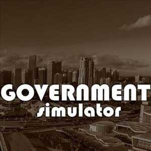 Buy Government Simulator CD Key Compare Prices