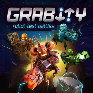 Buy Grabity CD Key Compare Prices