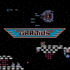 Buy Gradius Nintendo 3DS Compare Prices