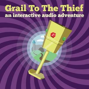 Buy Grail to the Thief CD Key Compare Prices