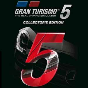 Buy Gran Turismo 5 PS3 Game Code Compare Prices