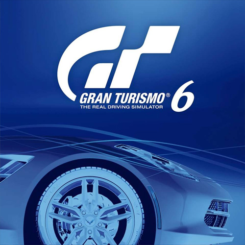 Buy Gran Turismo 6 PS3 Game Code Compare Prices
