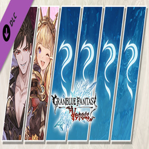 Buy Granblue Fantasy Versus Character Pass 2 CD Key Compare Prices