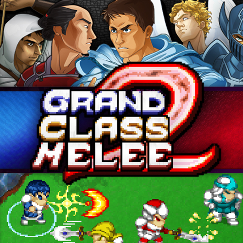 Buy Grand Class Melee 2 CD Key Compare Prices