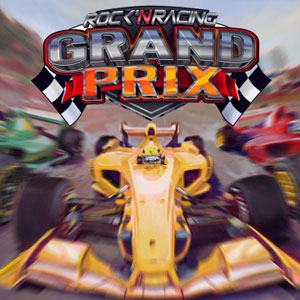 Buy Grand Prix Rock N Racing Nintendo Switch Compare Prices