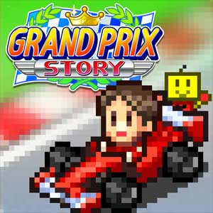 Buy Grand Prix Story Nintendo Switch Compare Prices