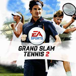 Buy Grand Slam Tennis 2 Xbox 360 Code Compare Prices