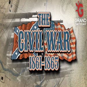 Buy Grand Tactician The Civil War 1861-1865 CD Key Compare Prices
