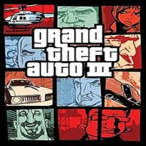 Buy Grand Theft Auto 3 PS4 Compare Prices
