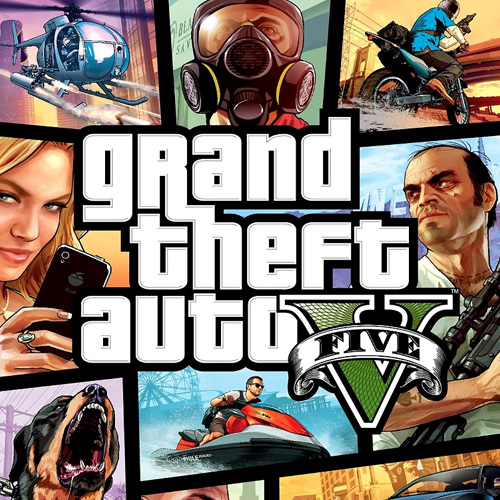 Buy Grand Theft Auto 5 PS3 Game Code Compare Prices