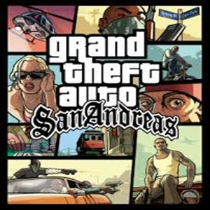 Buy Grand Theft Auto San Andreas PS3 Compare Prices