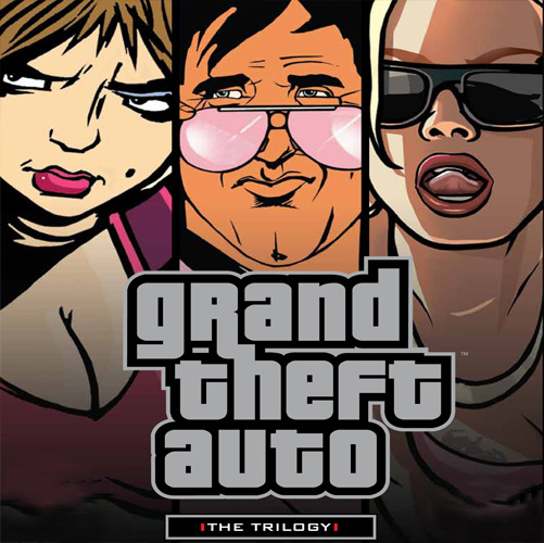 Buy Grand Theft Auto Trilogy Restricted To Germany CD Key Compare Prices