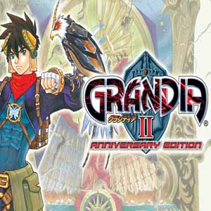 Buy Grandia 2 Anniversary Edition CD Key Compare Prices