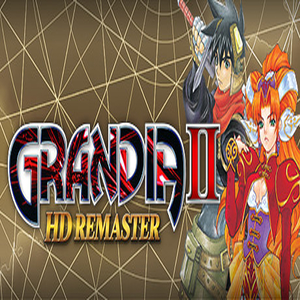 Buy GRANDIA 2 HD Remaster CD Key Compare Prices