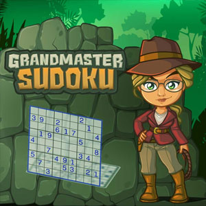 Grandmaster Sudoku