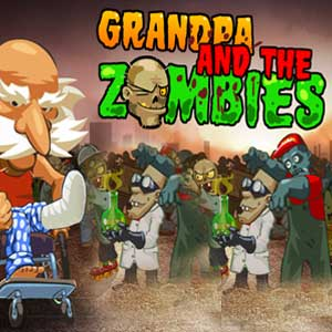 Buy Grandpa and the Zombies CD Key Compare Prices