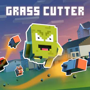 Buy Grass Cutter Mutated Lawns Xbox Series X Compare Prices