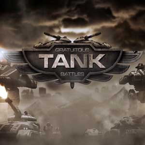 Buy Gratuitous Tank Battles The Western Front CD Key Compare Prices