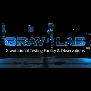 Buy Grav Lab Gravitational Testing Facility and Observations CD Key Compare Prices