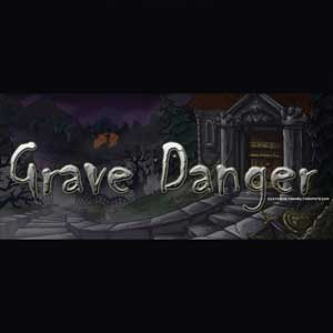 Buy Grave Danger CD Key Compare Prices