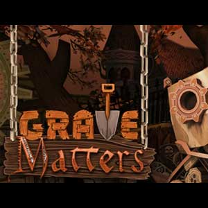 Buy Grave Matters CD Key Compare Prices