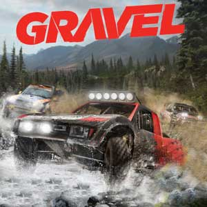 Buy Gravel PS4 Game Code Compare Prices