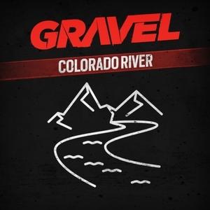 Gravel Colorado River