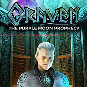 Buy GRAVEN The Purple Moon Prophecy CD Key Compare Prices