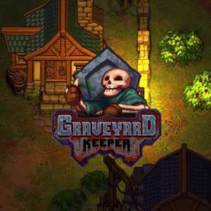 Buy Graveyard Keeper CD Key Compare Prices