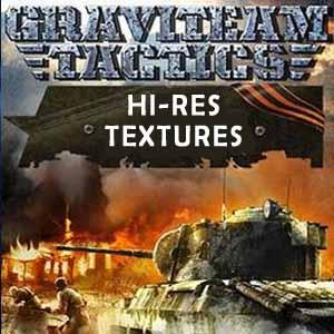 Buy Graviteam Tactics Hi-Res Textures CD Key Compare Prices