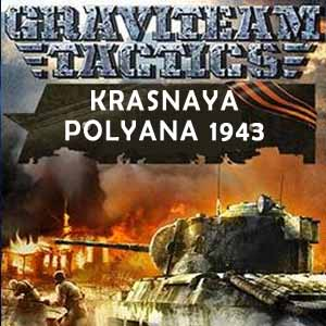 Buy Graviteam Tactics Krasnaya Polyana 1943 CD Key Compare Prices