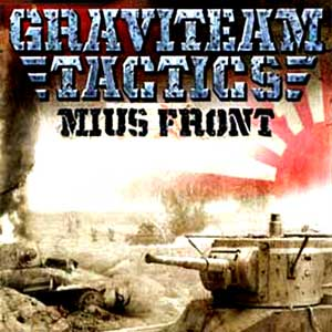 Buy Graviteam Tactics Mius-Front CD Key Compare Prices