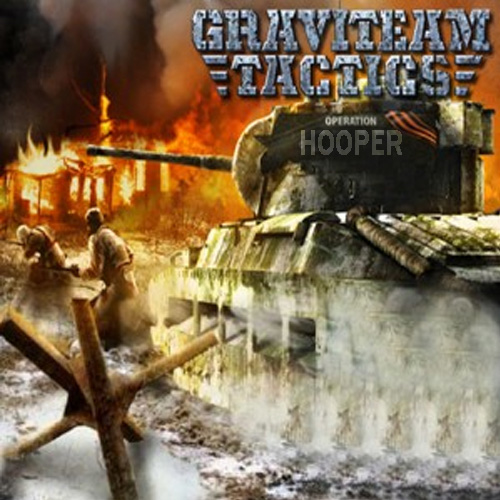 Buy Graviteam Tactics Operation Hooper CD Key Compare Prices