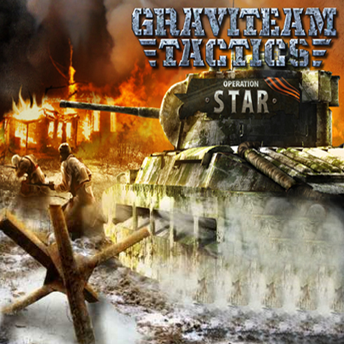 Buy Graviteam Tactics Operation Star CD Key Compare Prices