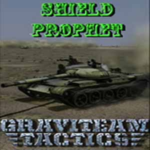 Buy Graviteam Tactics Shield of the Prophet CD Key Compare Prices