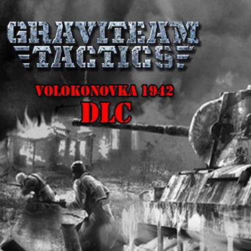 Buy Graviteam Tactics Shilovo 1942 CD Key Compare Prices