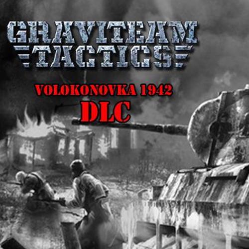 Graviteam Tactics Shilovo 1942