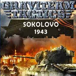 Buy Graviteam Tactics Sokolovo 1943 CD Key Compare Prices