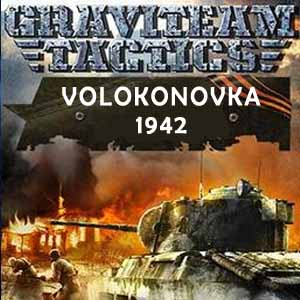 Buy Graviteam Tactics Volokonovka 1942 CD Key Compare Prices