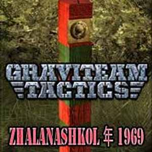 Buy Graviteam Tactics Zhalanashkol 1969 CD Key Compare Prices
