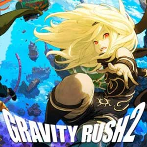 Buy Gravity Daze 2 PS4 Game Code Compare Prices