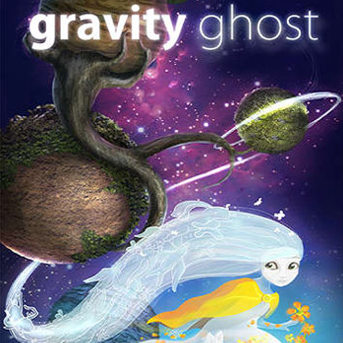 Buy Gravity Ghost CD Key Compare Prices