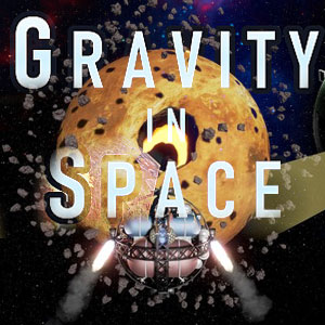 Gravity in Space