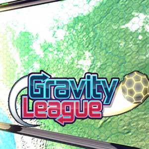 Buy Gravity League CD Key Compare Prices